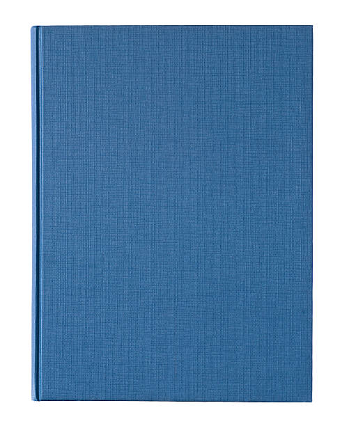 Blue Cover Cookbook ~ Book cover pictures images and stock photos istock