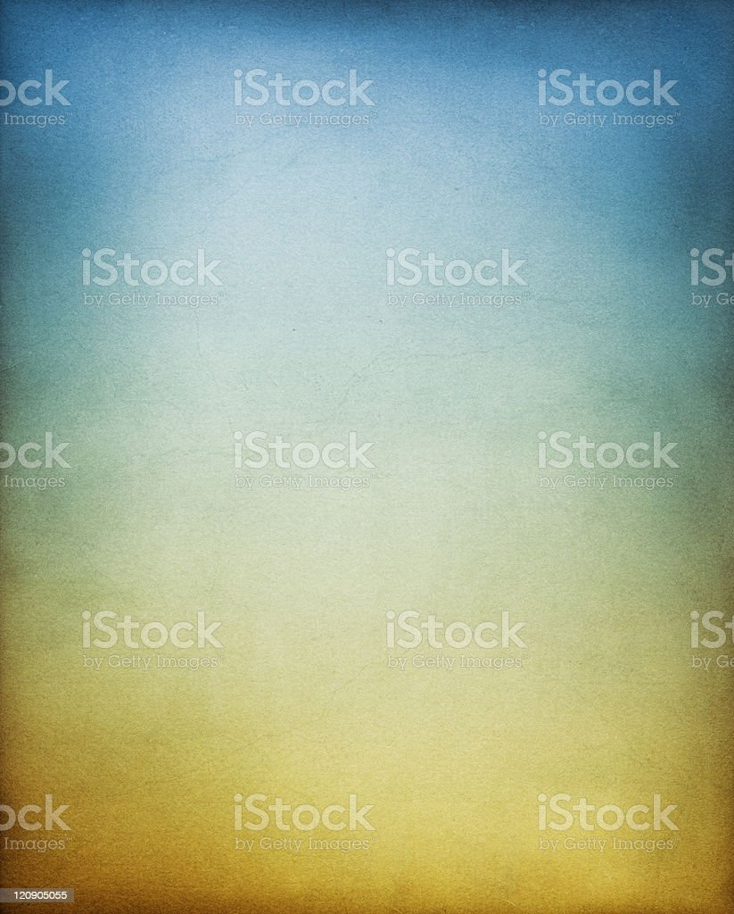 Blue Brown Background royalty-free stock photo