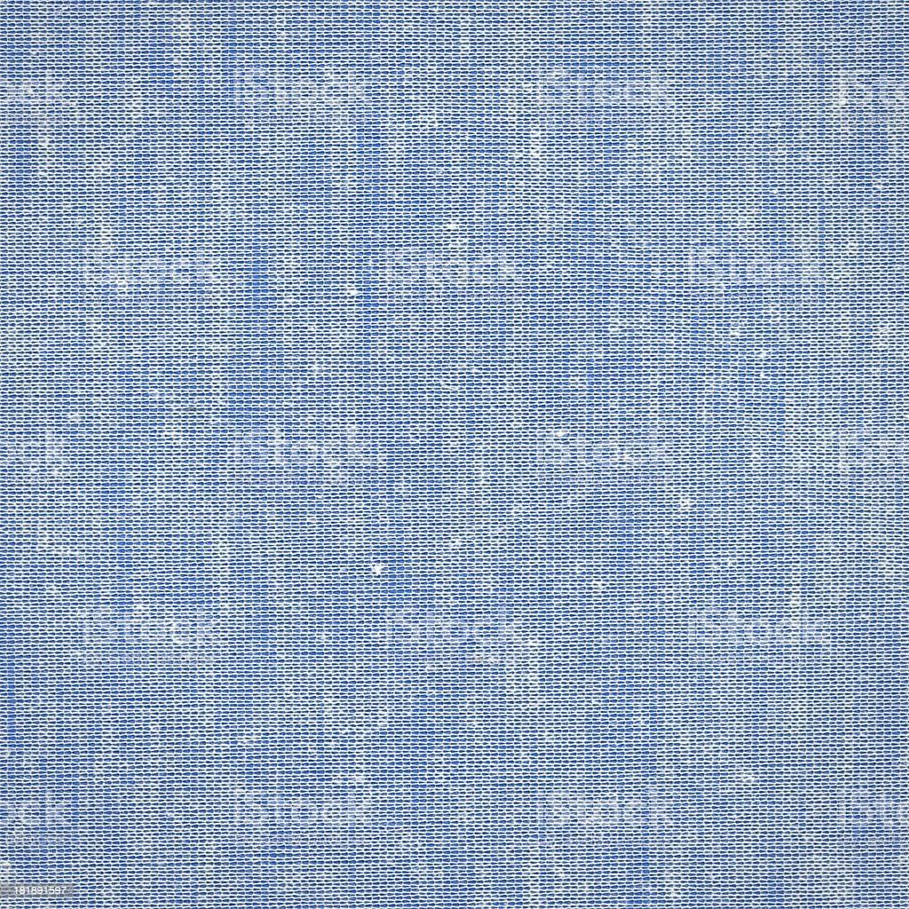 blue Canvas Background royalty-free stock photo