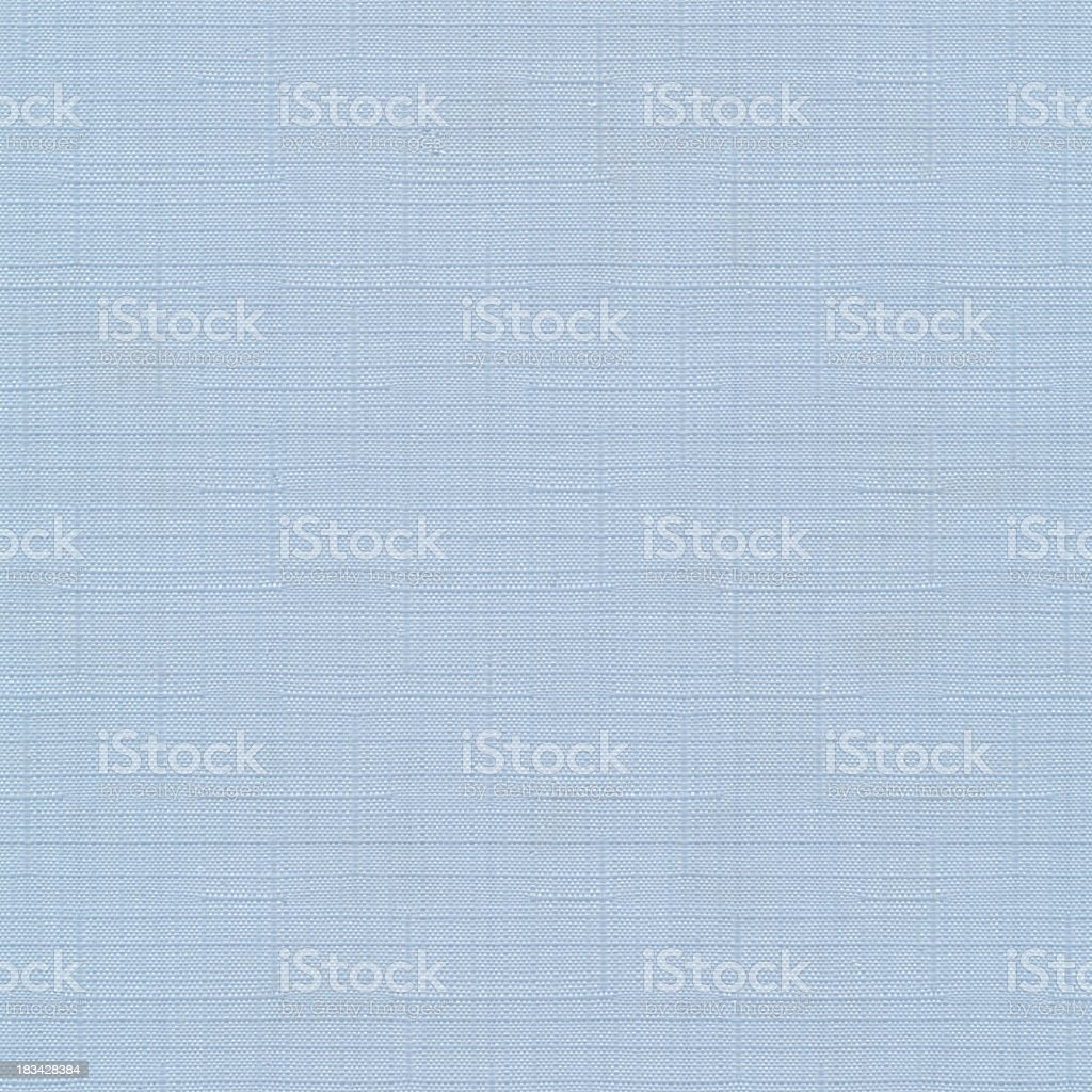 Blue canvas texture royalty-free stock photo