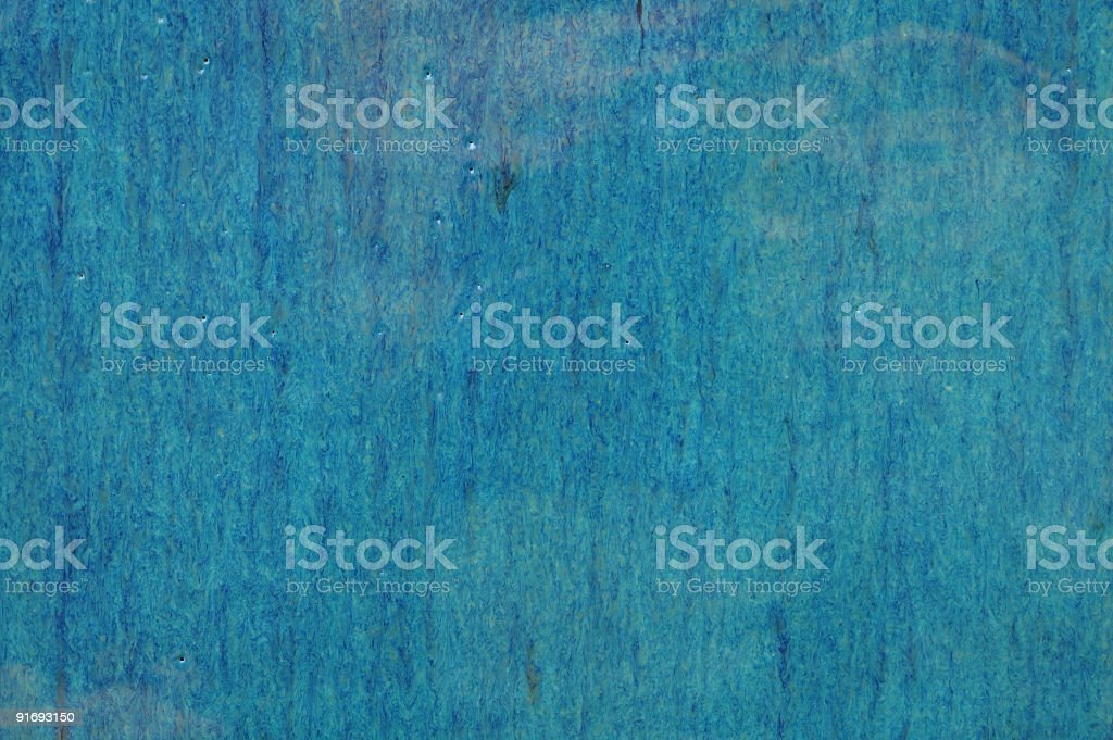 Blue Ceramic Tile Texture royalty-free stock photo