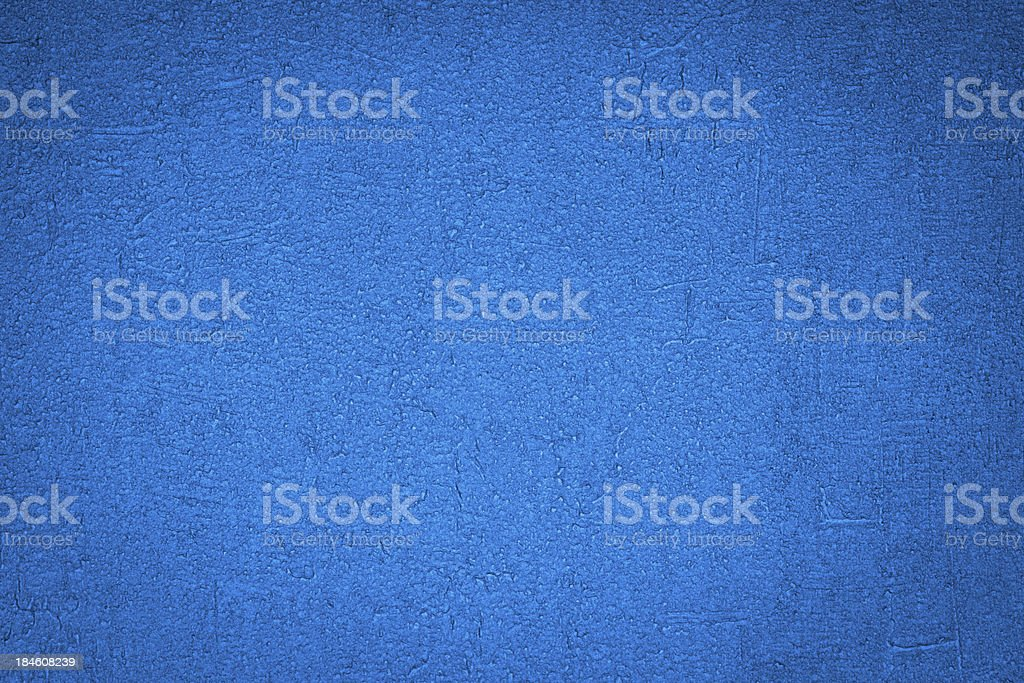 Blue Colored Abstract Pattern royalty-free stock photo