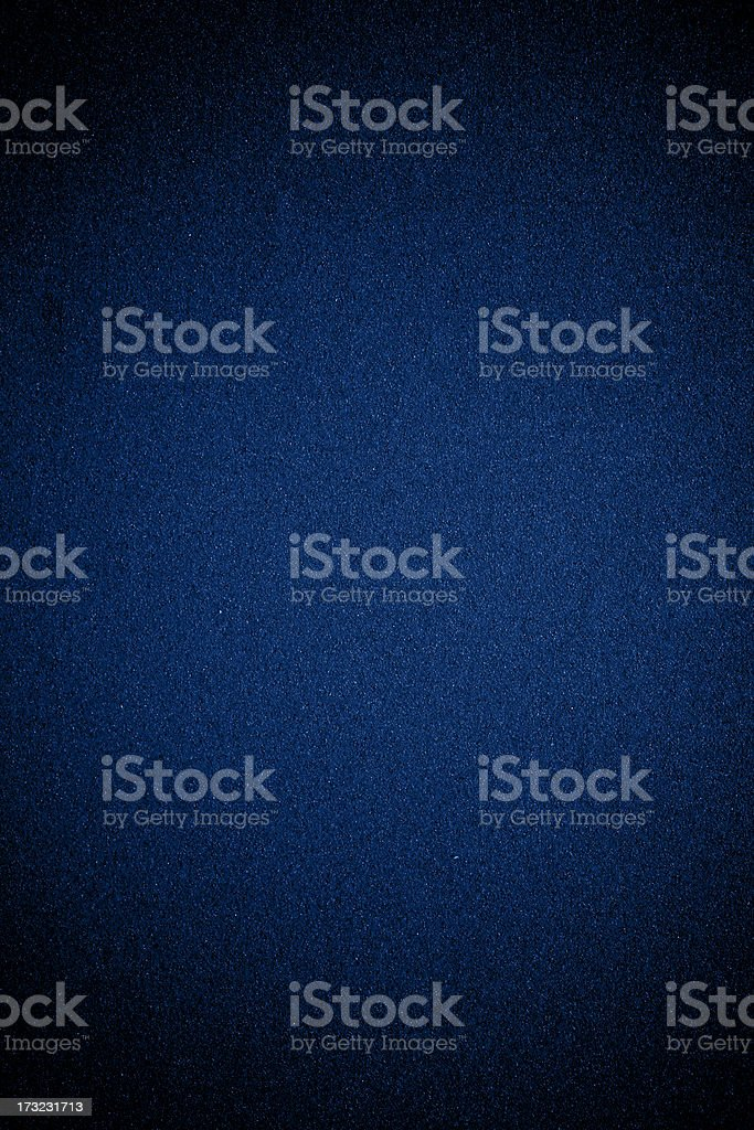Blue concrete background stock photo