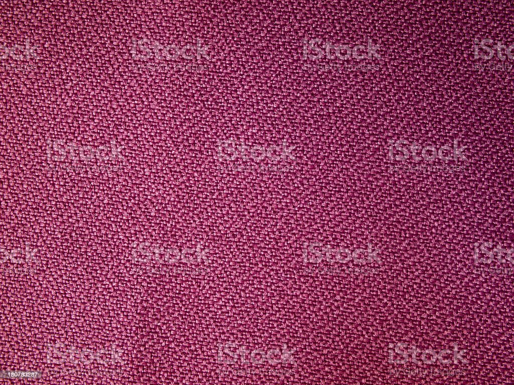 Blue fabric sample royalty-free stock photo