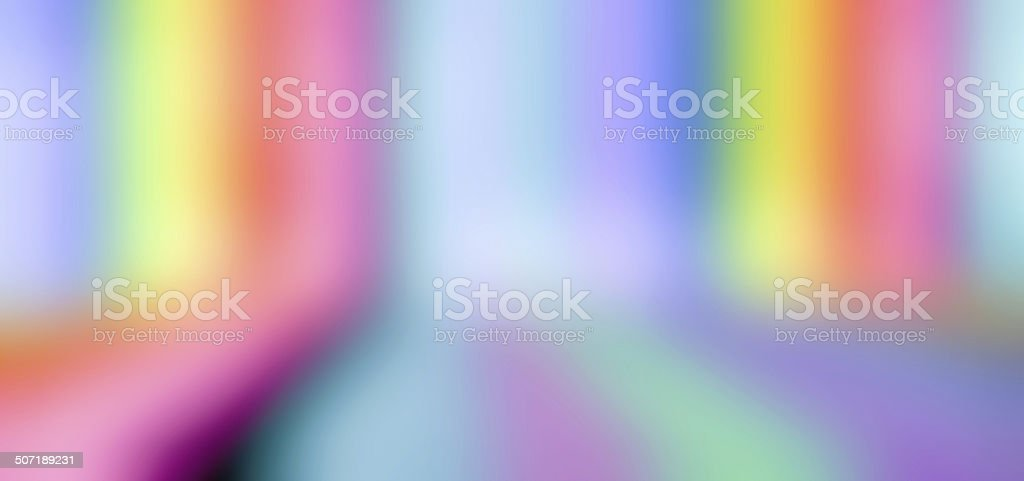 Blue Festive Christmas elegant abstract background with bokeh li royalty-free stock photo