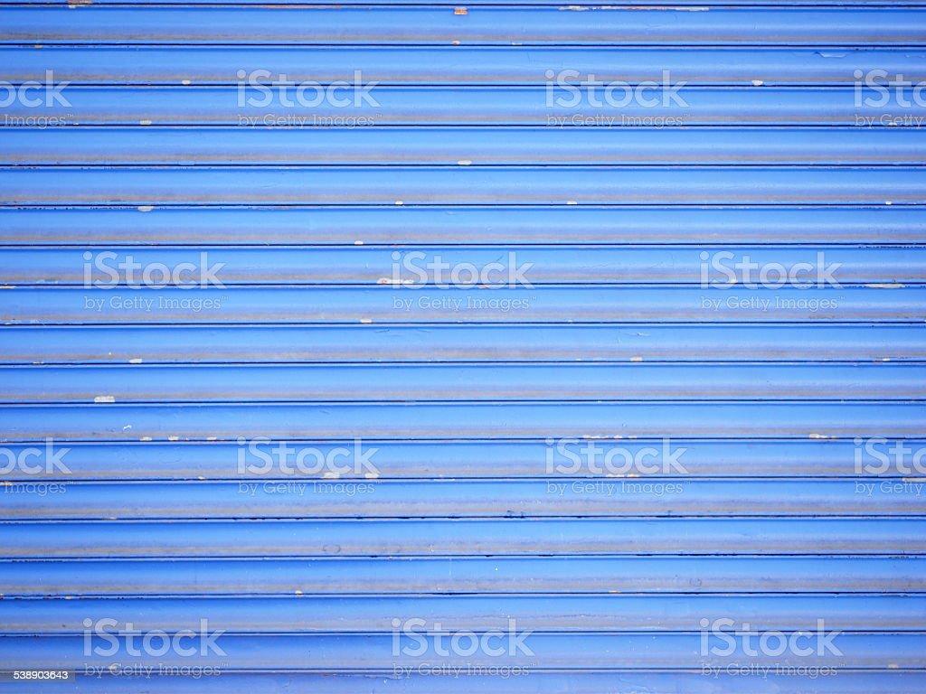 Bleu porte arrière-plan photo libre de droits
