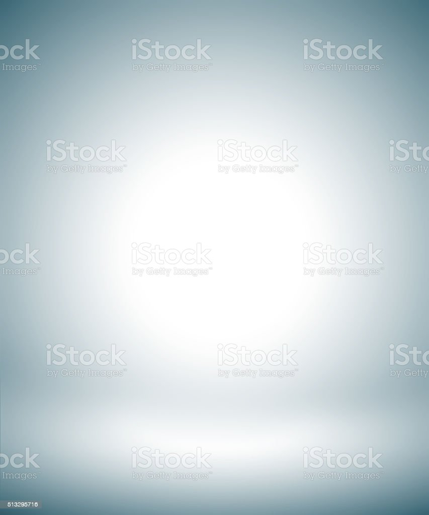 Blue gray abstract background stock photo
