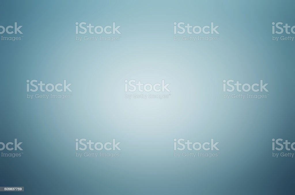 Blue gray gradient abstract background stock photo