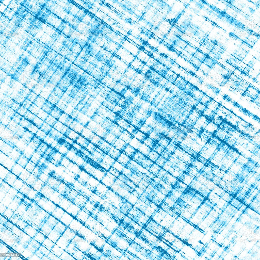 Blue grid painted Image background stock photo