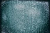 Blue Grunge Texture Background