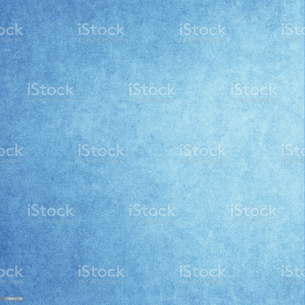 Blue grunge texture, background with space for text. royalty-free stock photo