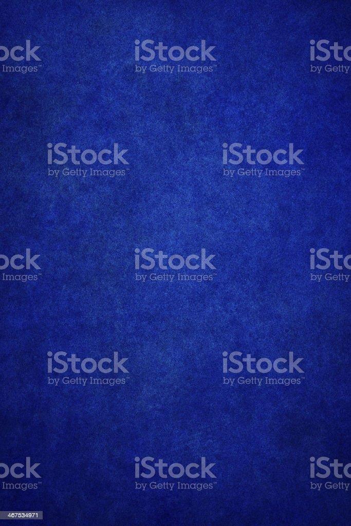 blue grunge textured background stock photo