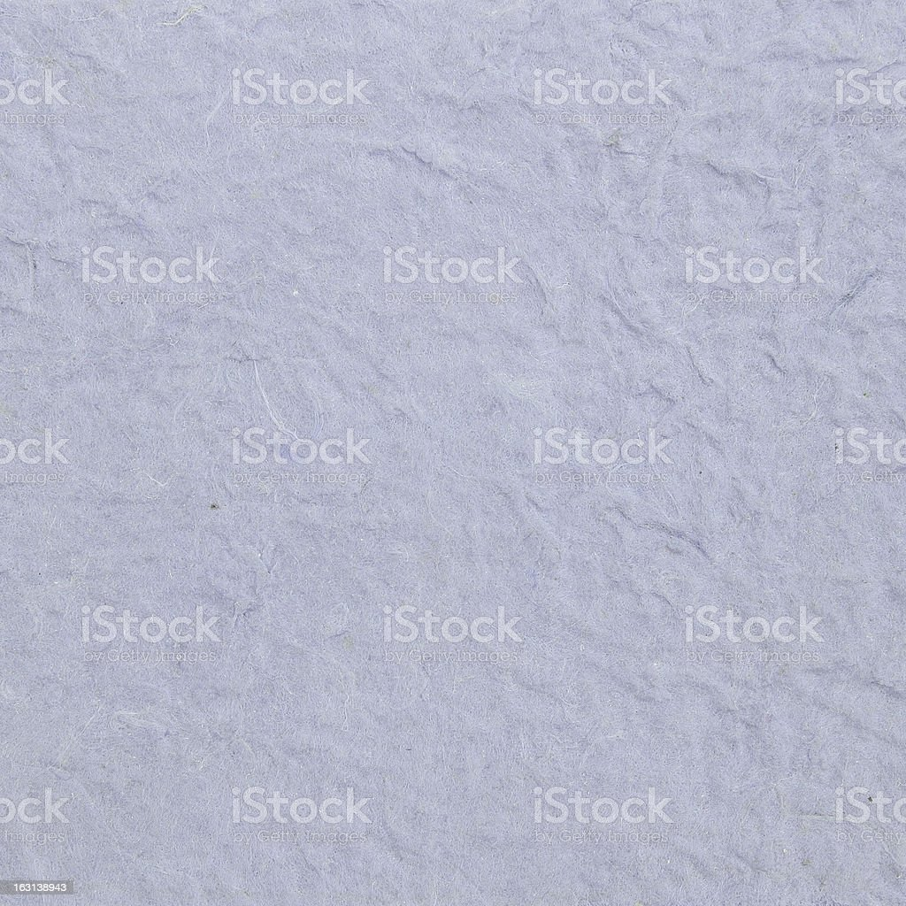 blue handmade paper texture royalty-free stock photo