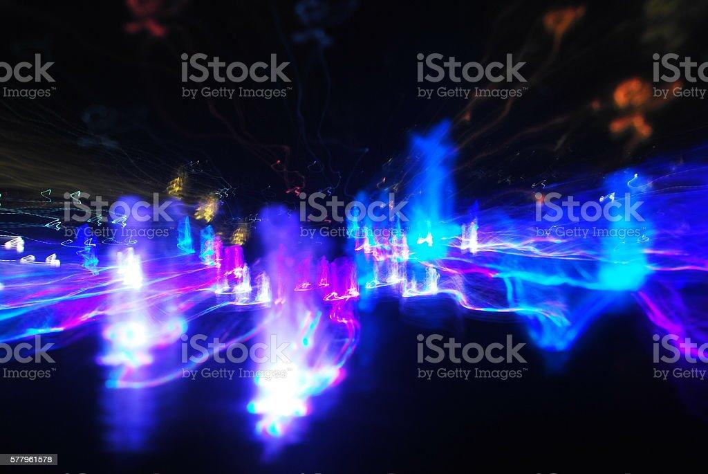 Светло-голубой  Стоковые фото Стоковая фотография