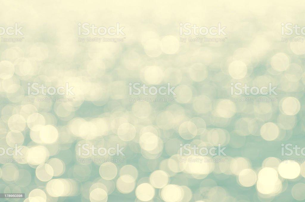 Blue lights background royalty-free stock photo
