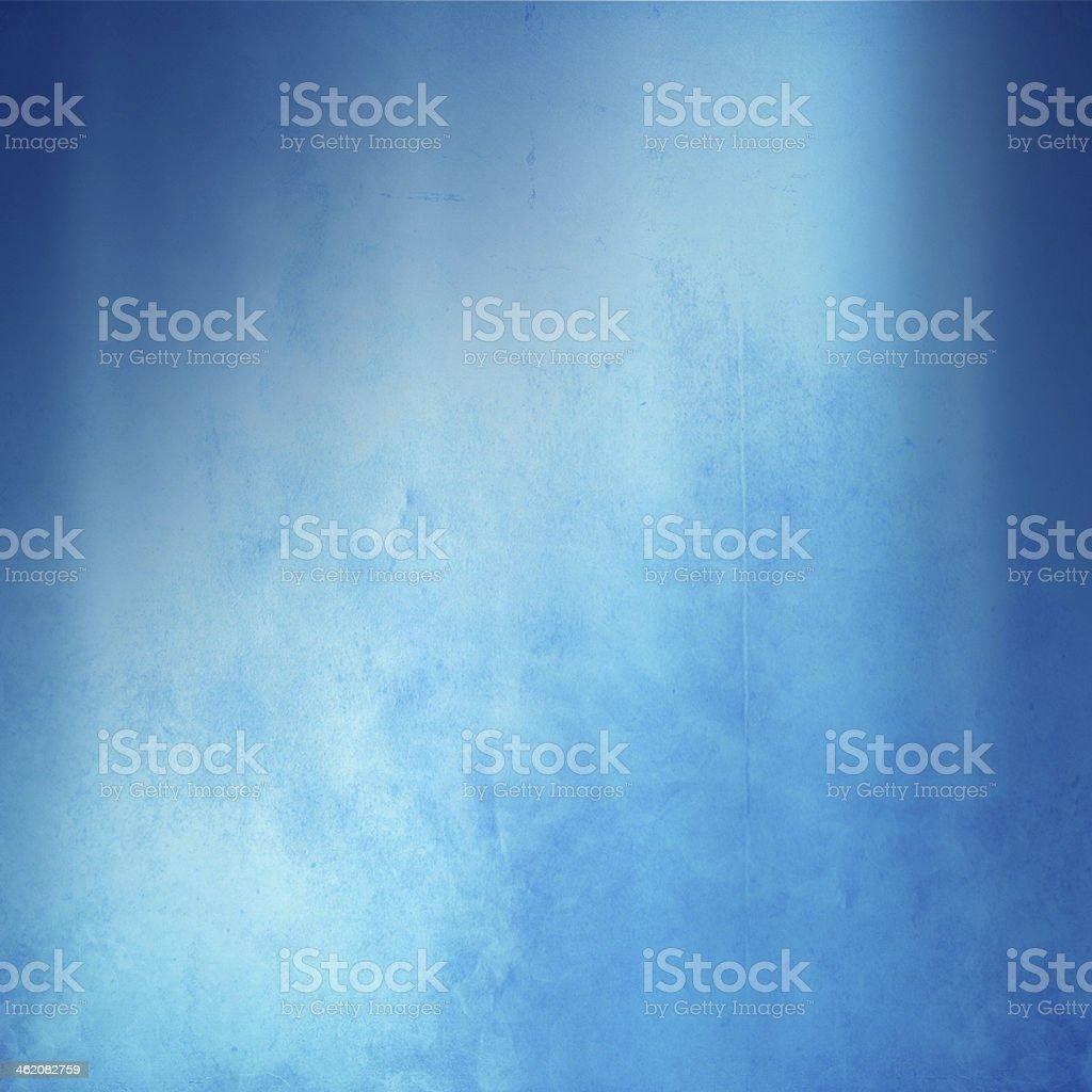 blue old, grunge background texture stock photo
