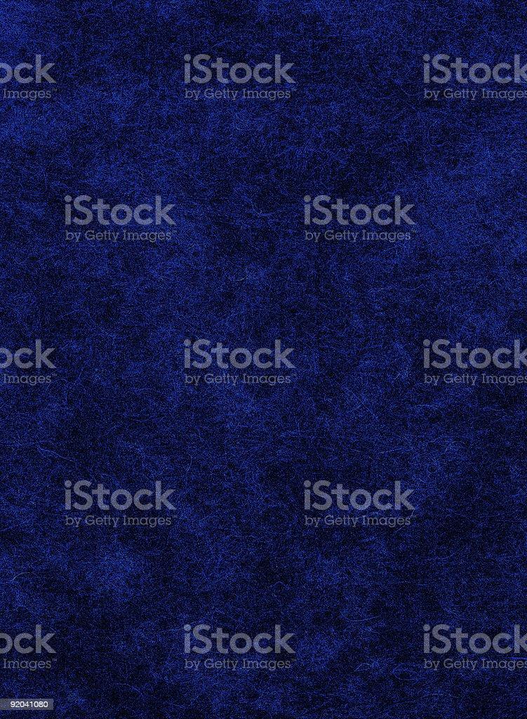 Blue on Black Texture royalty-free stock photo