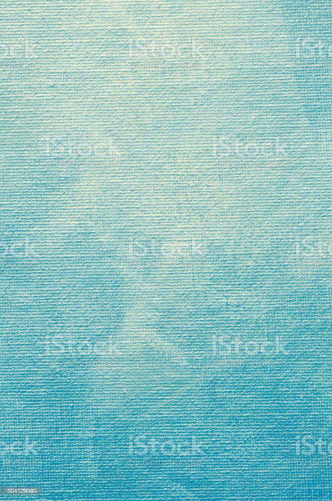 blue painted background texture with pearly shimmer vector art illustration