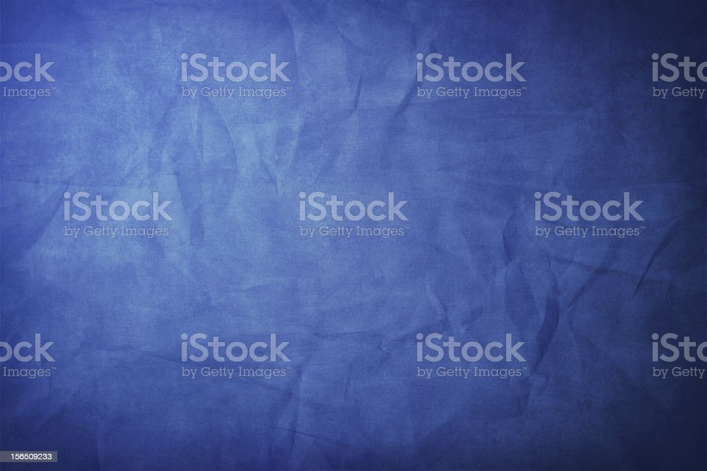 Blue paper background. royalty-free stock photo