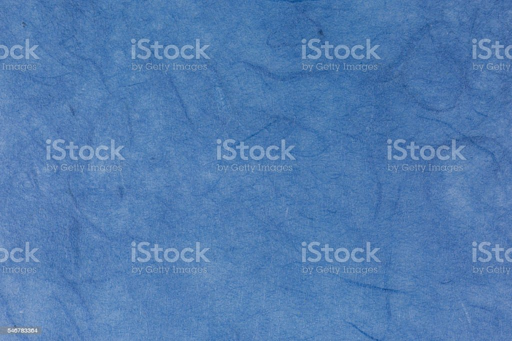 blue paper background stock photo