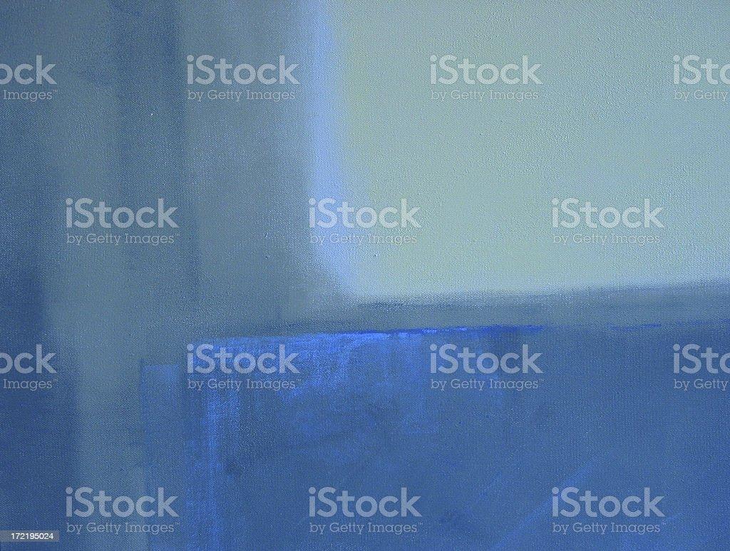 Blue royalty-free stock photo