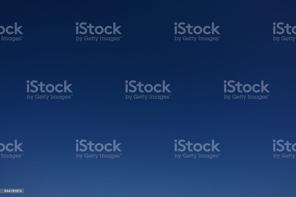 Azul stock photo