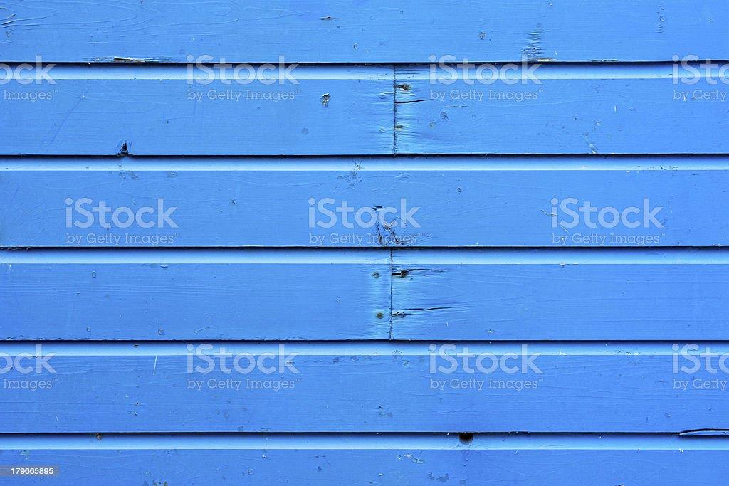 Blue Planck Background royalty-free stock photo