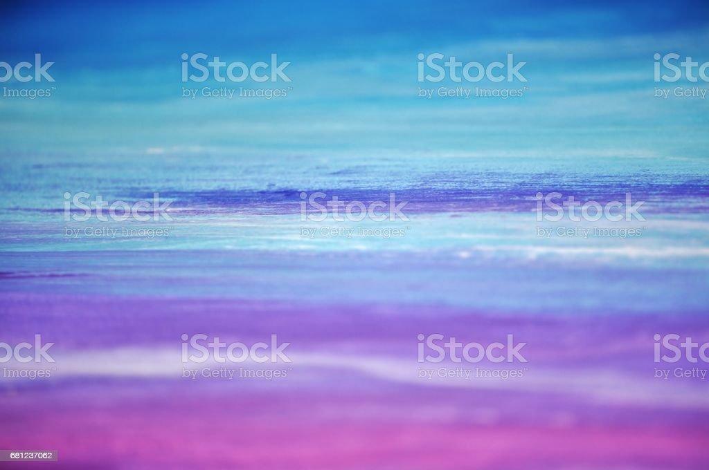Blue purple pastel background. stock photo