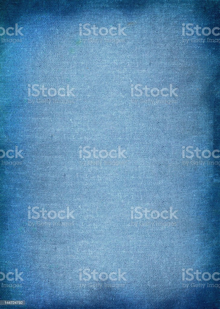 blue rough material background royalty-free stock photo