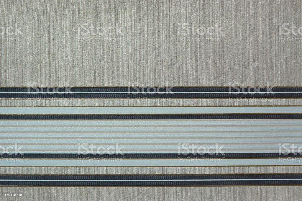 blue shade line on white background textile royalty-free stock photo