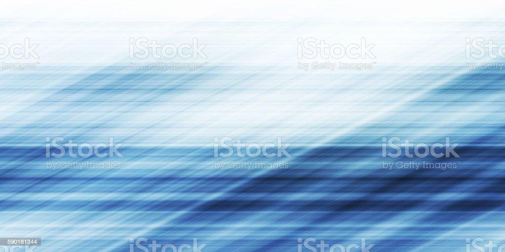 blue shinny background stock photo