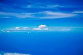Blue Sky / Ocean