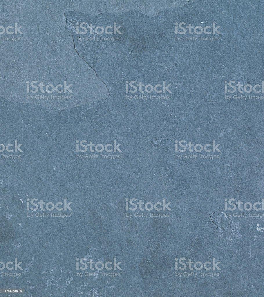 Blue Slate Background stock photo