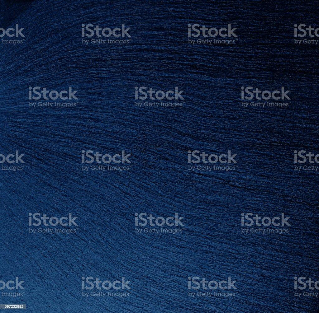 blue Slate Texture stock photo
