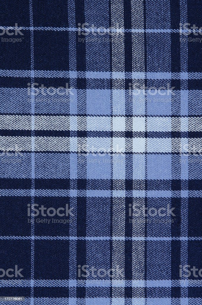 Blue Stripes stock photo