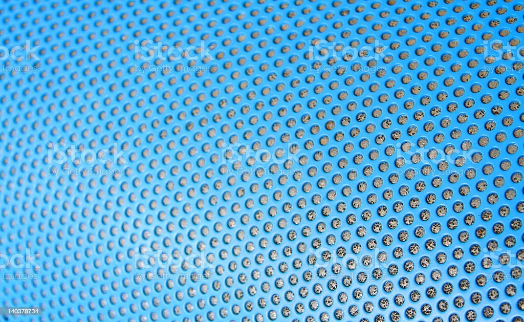 Blue texture royalty-free stock photo