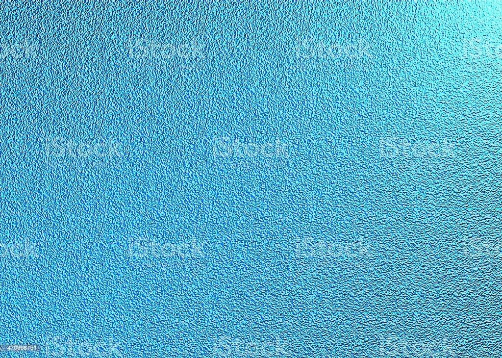 Blue Texture royalty-free stock photo