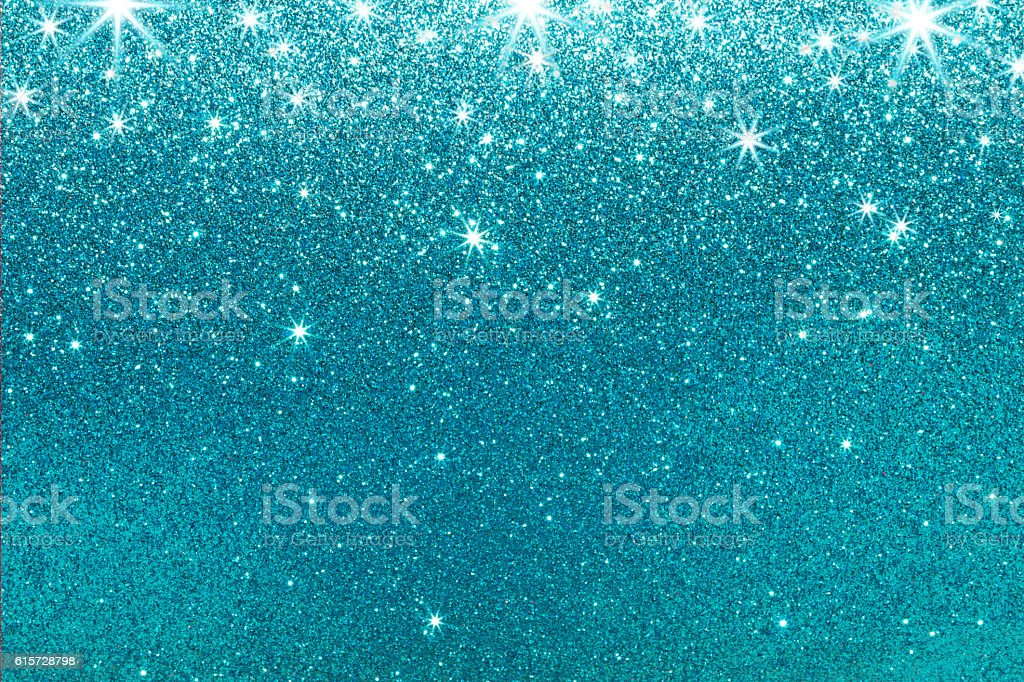 Blue Texture stock photo