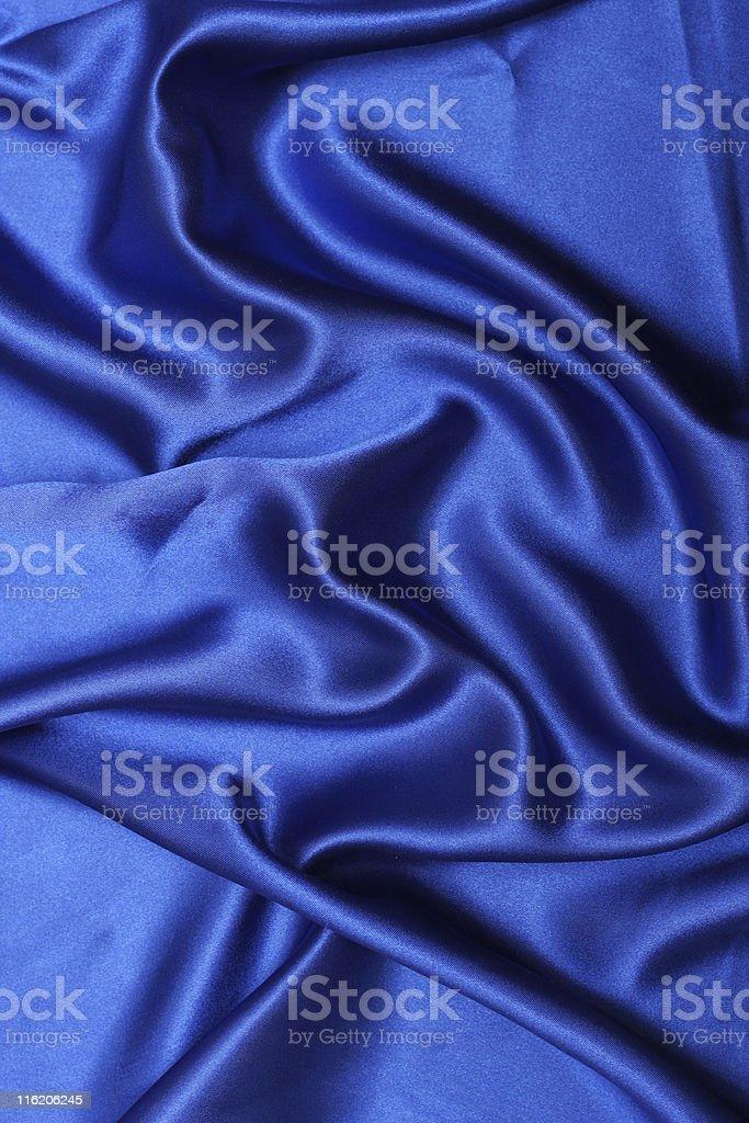 blue velvet royalty-free stock photo