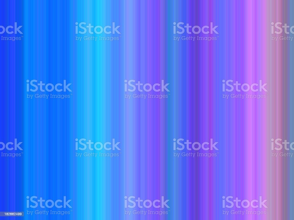 blue, violet, pink strips royalty-free stock photo