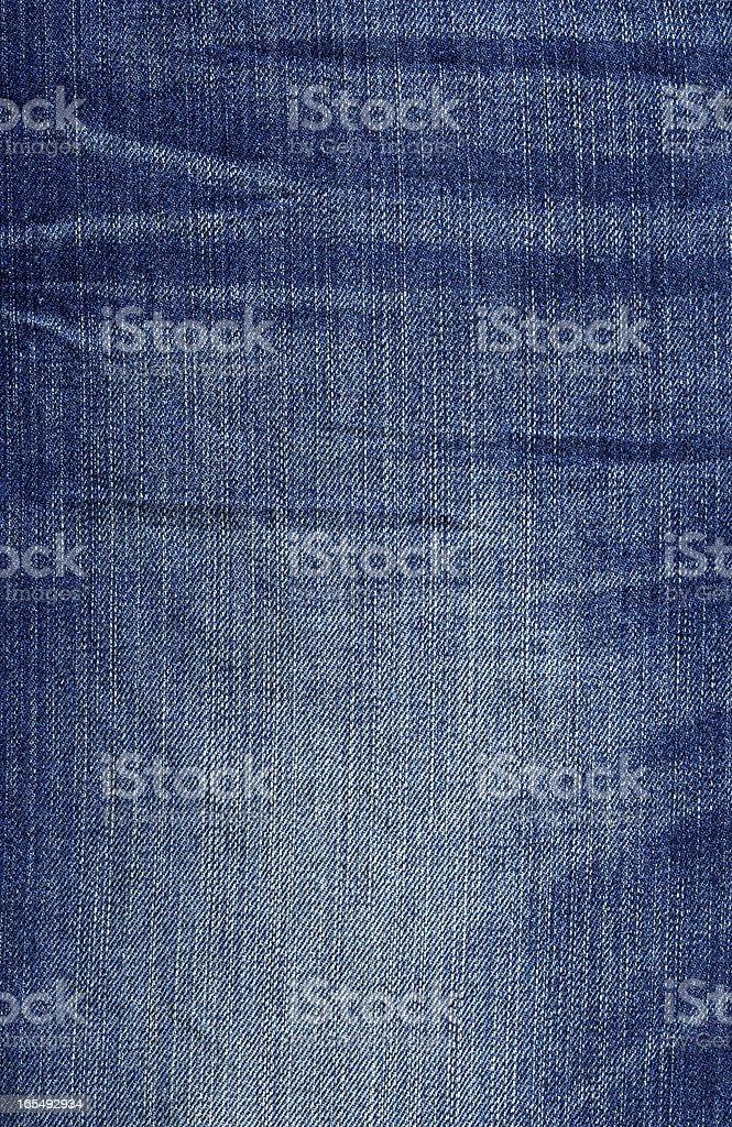 Blue XXXXL denim fabric texture stock photo