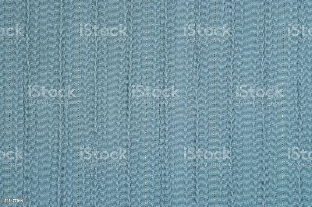Bluemarine fabric background stripy closeup stock photo