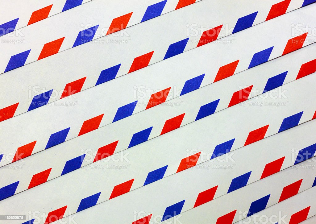 blue,red,white vertical line background. stock photo