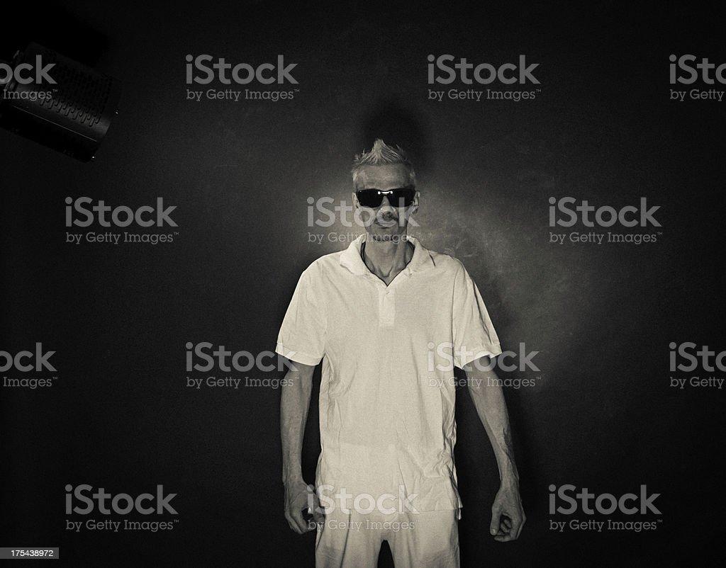 Bluesmen royalty-free stock photo