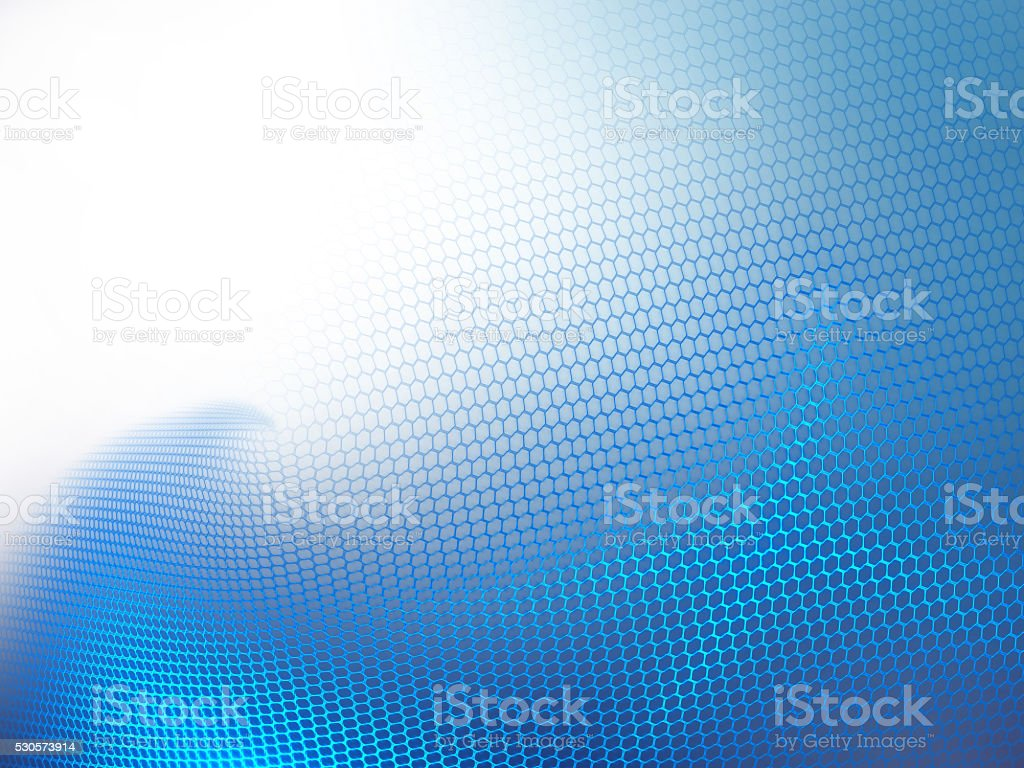 blue-white abstract modern background stock photo