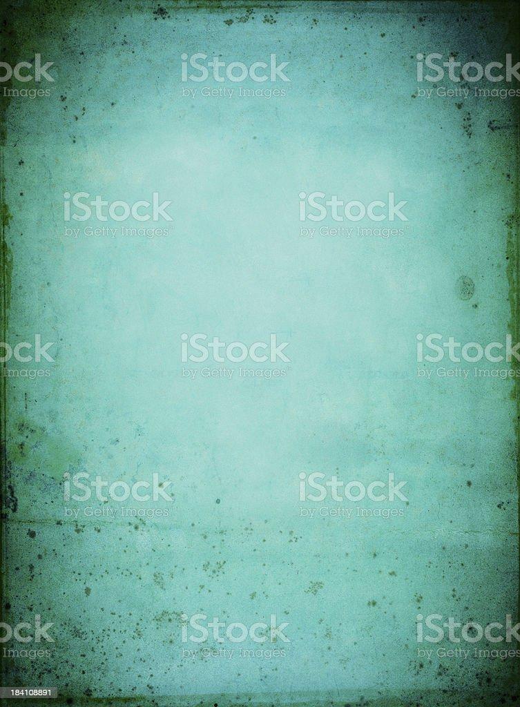 bluish grunge stock photo