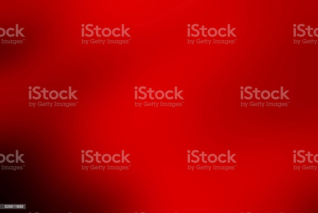 Blur background abstract red design stock photo