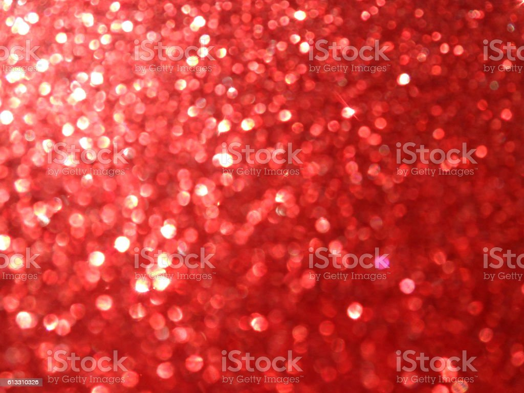 Blur background red stock photo