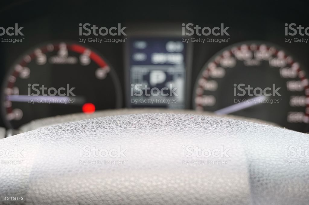 blur miles car stock photo