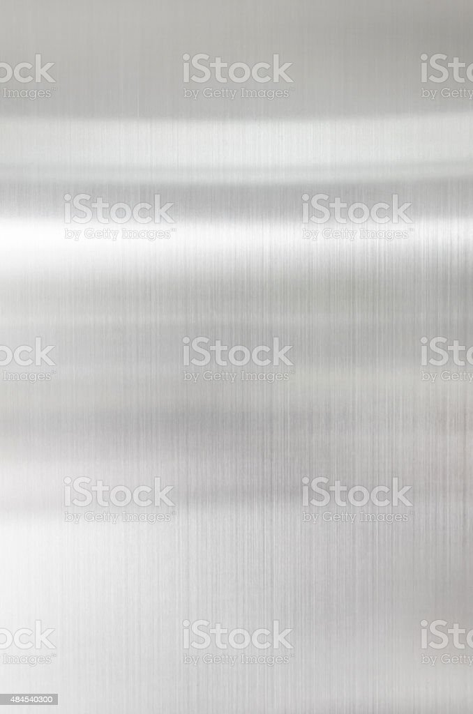 blur of metal texture background stock photo